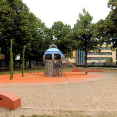 Spielplatz Rosa-Luxemburg-Straße