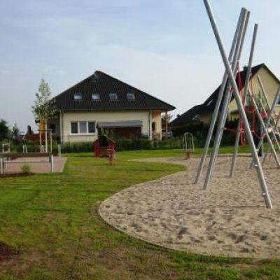 Spielplatz Haselholzstraße