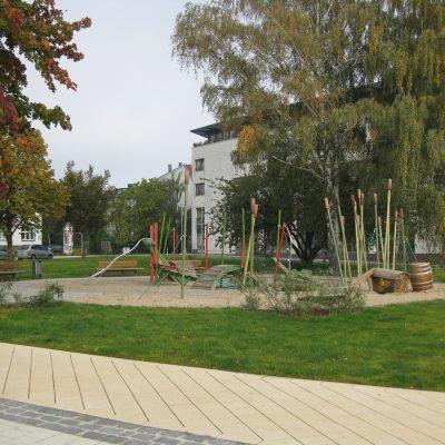 Spielplatz Am Werder