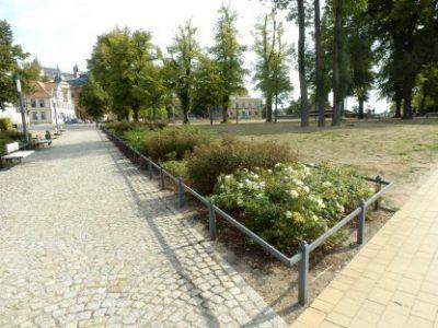 Schlosspromenade