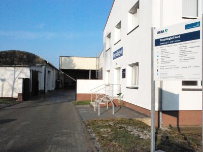 Recyclinghof Nord