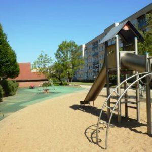 Spielplatz Pankower Straße