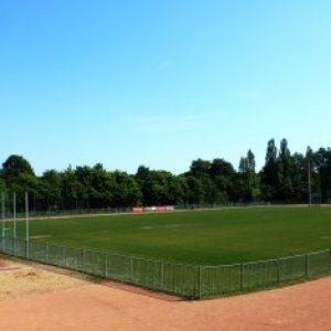 Sportplatz Großer Dreesch 2