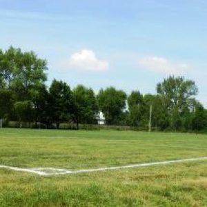 Sportplatz Görries Platz 1