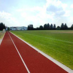 Sportplatz Weststadt