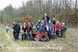 Foto: Untere Naturschutzbehörde