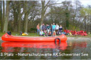 Foto: Naturschutzwarte AK Schwerin