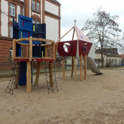Spielplatz Schwaelkenberg
